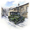 December, Series One at Slaidburn. Also available as Xmas card